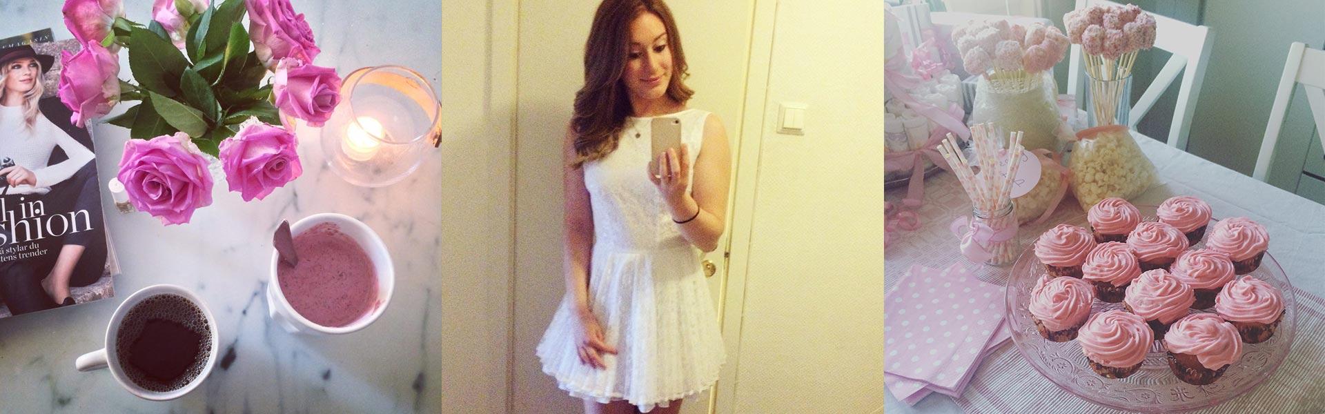 Linas Blogg