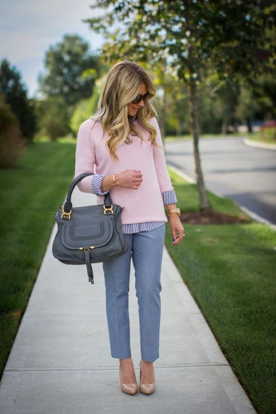 accessorized-soft-spring-outfit-for-office